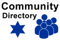 Sydney and Surrounds Community Directory