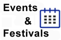 Sydney and Surrounds Events and Festivals Directory